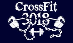 Crossfit 3018