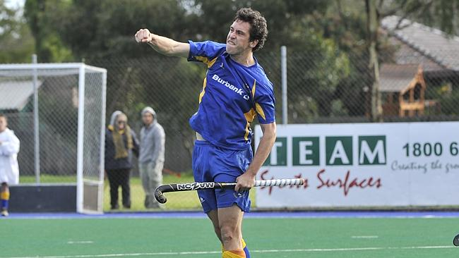 Matthew Guest will play for Canada at Commonwealth Games