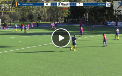 Watch Premier League Men & Women take on Hawthorn