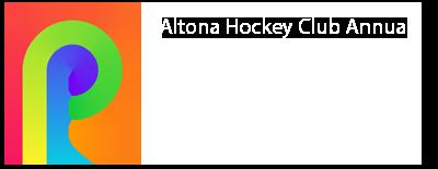 Pride Cup - Altona Hockey Club